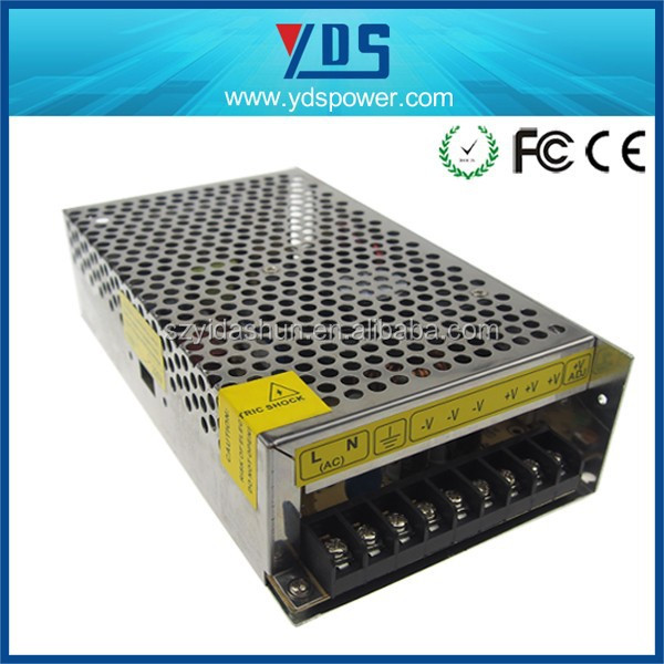 consumer electronic 360W 12V DC Switching Power Supply/Power Supply/12V 30A dve switching power supply model dso-142l
