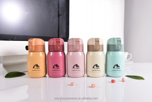 Hot Selling Thermal Baby Drinking Vaccum Flask With Straw
