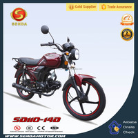 Best Selling Street Bike with Competitive Price in China SD110-14D