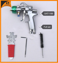93 HVLP new type and best sprayer auto paint spray gun