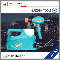 india putty spray gun tool