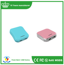 Electronic gadget plastic metal mobile phones all brands high capacity power banks external battery oem logo