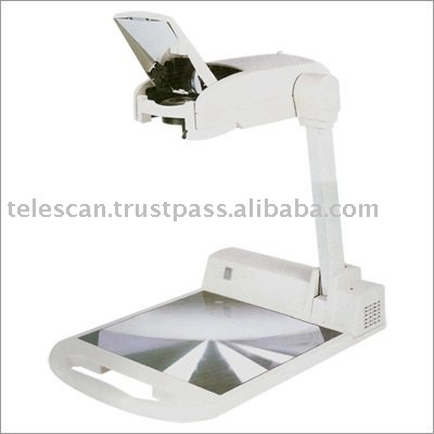 Portable OHP7800 Overhead Projector