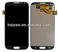 Original LCD for Samsung galaxy S4 S IV i9500 i9505 i959 Combo lcd display with touch screen digitizer assembly