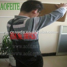 Industrial back support with suspenders-- FDA&CE approved