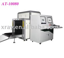 Middle Size X-Ray Baggage Screening System for bus/train station
