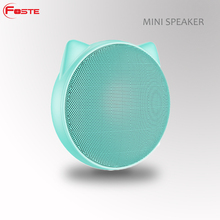 Best Products Foste J5 Cheap Bluetooth Car Speaker Wireless Super Bass Mini Speaker Bluetooth Portable Stereo!!!