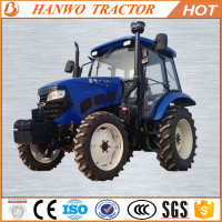 Discount!!!Factory direct sale high quality 20-160hp massey ferguson tractor mf 385 (4wd 85hp) millat