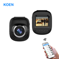 KOEN 1.5 Inch LCD Monitor Camera Full HD Car DVR Wifi 1080P Dash Cam User Manual