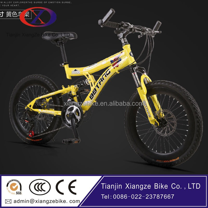 20 inch hi-ten steel bmx bike freestyle bike made in China