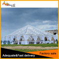 Aluminum Frame Transparent clear Wedding Marquee Party Event Tents For sale