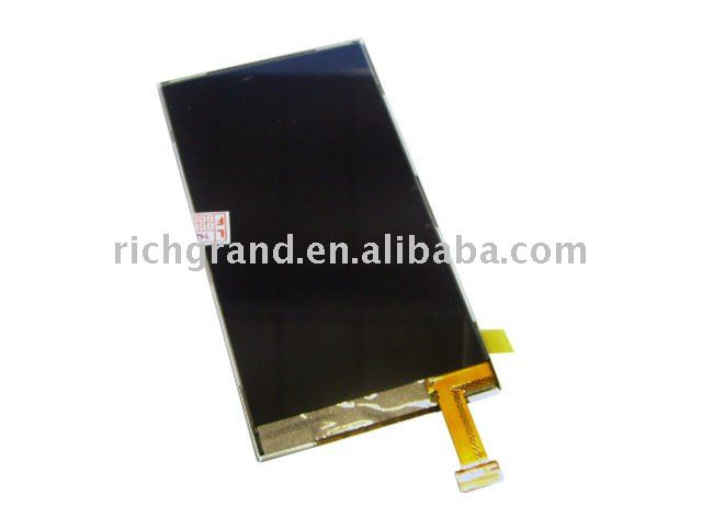 For Nokia X6 LCD display original new