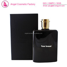 OEM private laber perfume for men with cheaper price