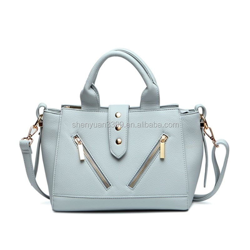 2016 OEM factory handmade leather bag,designer leather handbags,stylish handbags made in china
