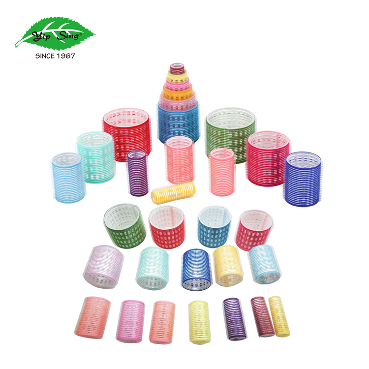 Cheap Color Assorted Travel Small Hairdressing Plastic Magic Hair Comb