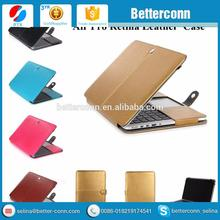 High Quality Laptops Leather Cases For Apple Macbook Case,For Macbook Case,For Mackbook Pro Case