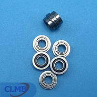 Good quality enduro dental handpiece bearing from Shanghai Chilin