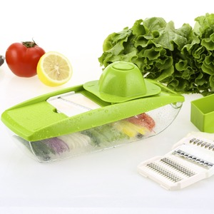 New 2017 Products Kitchen Gadgets Manual Vegetable Slicer