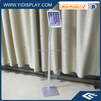 "Tablet 12.6"" compatible floor stand"