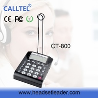 call center telephone dial pad and headset call center retro telephone headsets