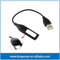 Replacement USB Cable Charger Adapter Cord For Fitbit Flex Force Tracker Wireless Wristband