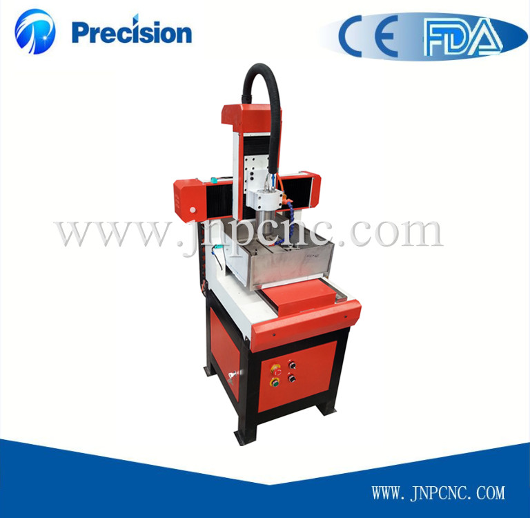 Best price wood mini cnc JP3030 wood furniture and foam mould cnc cutter made in china