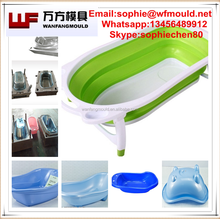 alibaba supplier supply injection mold/injection baby bath tub molds/plastic injection mold
