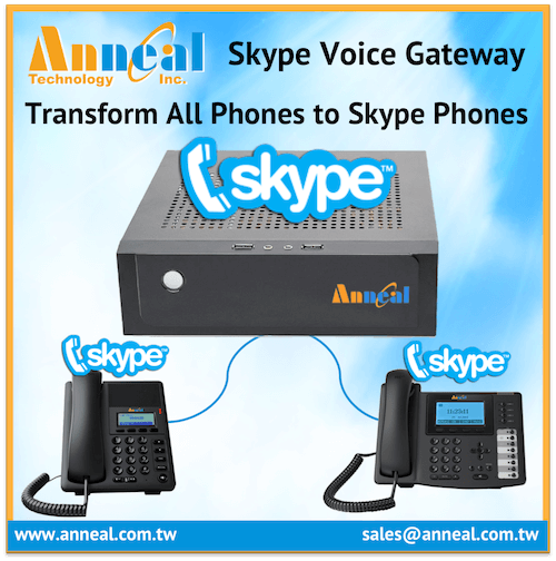 Asterisk Compatible VoIP IP Skype FXS Phone with SIP FXO Gateway