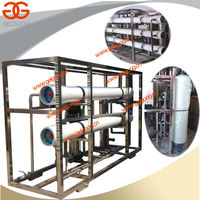 Ro Drinking Water Treatment Machine/System