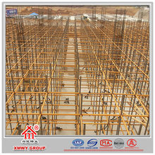 Lock Pin Steel Scaffolding For High-rise Building