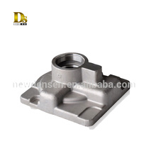 Factory direct high-quality ductile iron castings