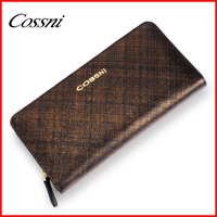 Wallet designer high quality woman leather, lady leather wallet