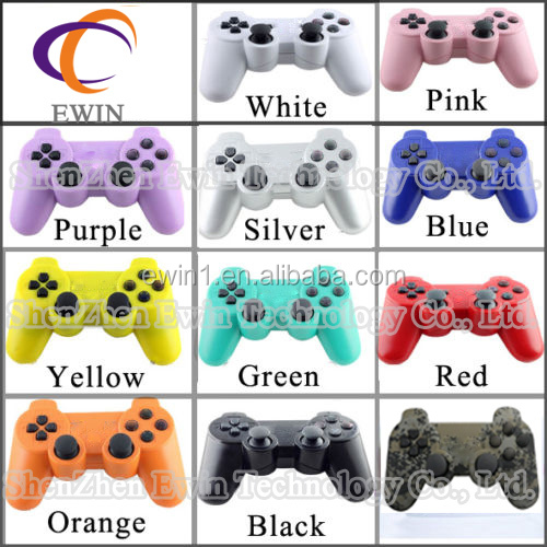 Factory 11 Color Wholesale For Ps3 Controller Wireless