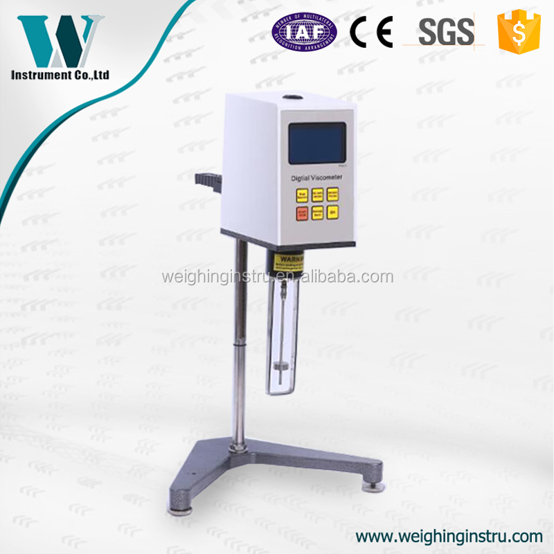 Plastic Other Measuring & Analysing Instruments Digital Viscometer
