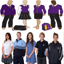Custom Professional High School Uniforms Wholesale,Primary Kids School Uniforms,Bulk School Uniforms