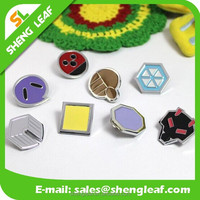 New products sell like hot cakes pokemonn metal badge making machine