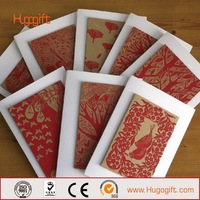 New Style Hot-Sale Wedding Cards Bride Groom