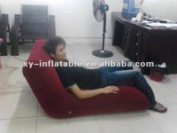 Hot sale inflatable air sofa for home