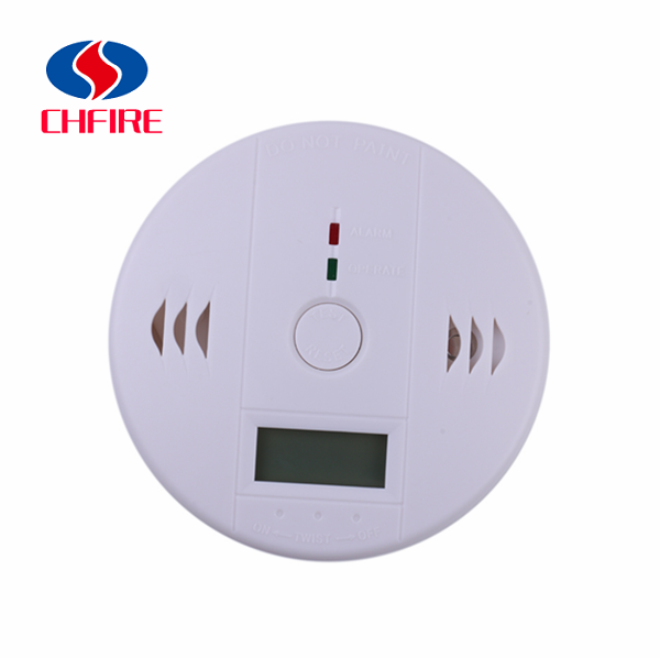 carbon monoxide CO detector <strong>alarm</strong> for co/carbon monoxide smoke, smoke detector