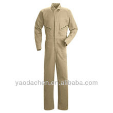 Industry heated coveralls