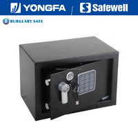 Safewell 20EX Electronic Security Home Safe