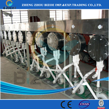 good quality cassava starch processing machine