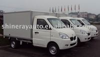 Shineray New Cargo Van