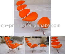 corona recline lounge chair