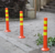 Traffic safety warinng reflective flexible road reflector posts