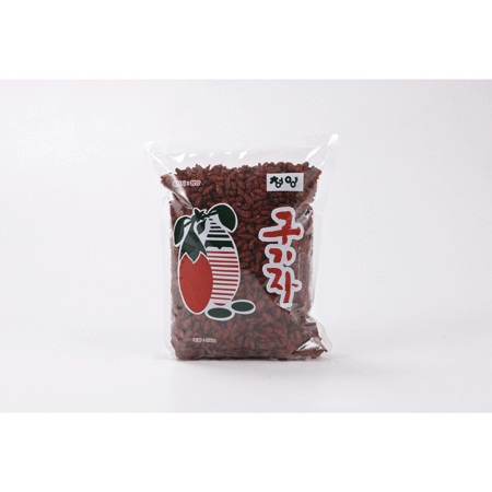 Korean Dried Barbary wolfberry fruit 500g