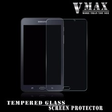 Guangzhou 180 degree full cover mobile privacy tempered glass screen protector tempered glass film for Samsung Galaxy Tab A 7.0
