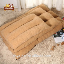 Quality assurance pet bed dog sleeping pad for sale