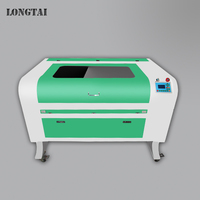 LT-1060 laser blouses cutting machine