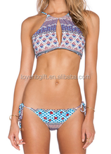 Hot Young Sexy Girl Bikini Party Costume